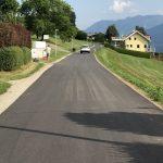 Sanierung Sonnwiesen Straße 1