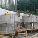 Erneuerung des Hochbehälters Rudersdorf