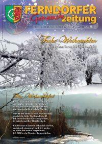 Gemeindezeitung Nr. 94 - Jahrgang 47