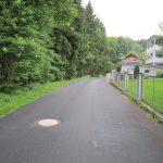 Straßensanierungen im Gemeindegebiet