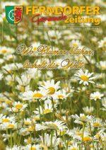Gemeindezeitung Nr. 99 - Jahrgang 49